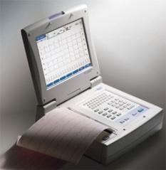 EKG CardiMax FX7542