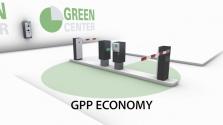 Parkovací systém GPP ECONOMY