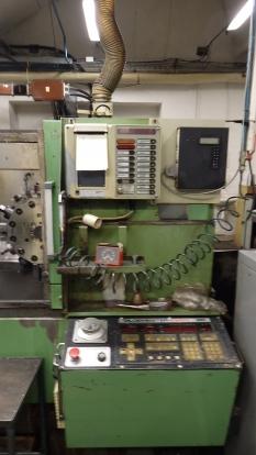 Soustruh CNC Gildemeister GD 160