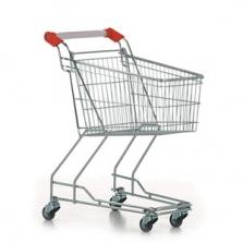 Dětské nákupní vozíky drátěné