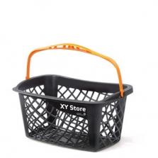 Plastový nákupní košík GT26 Eco