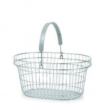 Drátěný nákupní košík OV17
