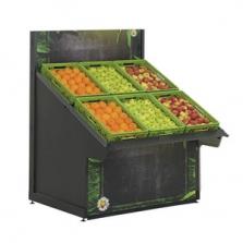 Stojan na ovoce a zeleninu Vitable