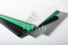 Desky, tyče a profily z polyethylenu PE 1000