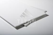 Lehčené (pěněné) PVC desky