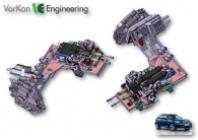 Montážní efektor robota
