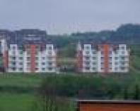 Bytové stavby