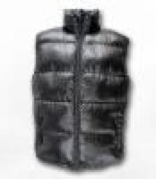 Péřové bundy a vesty