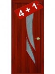 Interiérové dveře řady Fenshui
