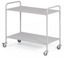 Kancelářské vozíky na šanony