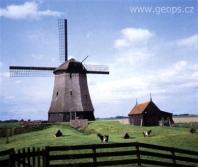 Holandsko, zájezd na Velikonoce v zemi tulipánů