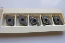 Vyměnitelná břitová destička  DNMM 150608 E (5 ks) pro soustružení