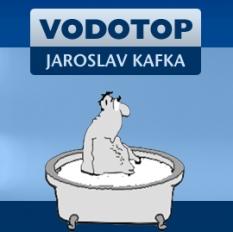"""Jaroslav """"VODOTOP"""" Kafka"""