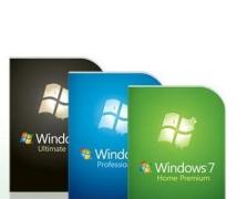 Instalace Windows 7 Professional 32 Bit pro repasované počítače - edice pro školy