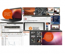 Instalace Operačního systému Ubuntu na zvolené zařízení.
