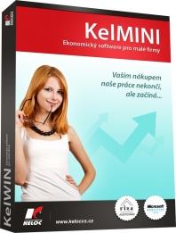 Účetní program KelMINI
