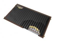 Plochý solární kolektor TS 330
