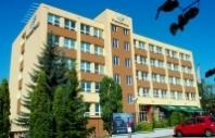 Hotel Prometheus - Ubytování v Brně