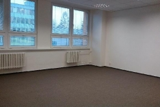 Možnosti pronájmu kancelářských prostor