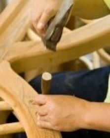Zakázková výroba nábytku