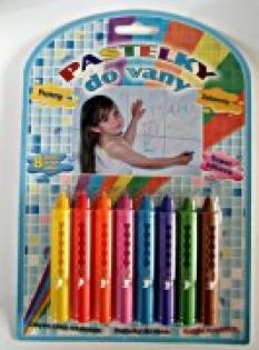 Kreativní hračky pro výrobu dárků