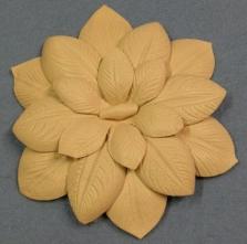 Výroba květin