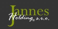 Jannes Holding s.r.o. - Návrhy domů, bytů a interiérů