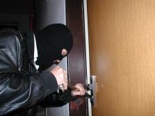 Účinné zabezpečení majetku
