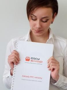 oXy Školení - Nezáleží, jestli o e-shopu teprve přemýšlíte, nebo jej už pěkných pár let provozujete - naše školení vás vždy  posunou dál.