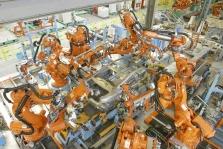 Dodávka software pro řízení výrobních linek