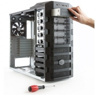 Hardware/servis