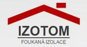 IZOTOM - foukaná minerální izolace