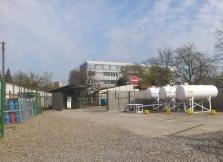 Čerpací stanice LPG Tisknout