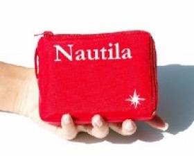 Lékárnička pro vodní sporty, potápění a rybaření Nautila