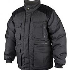 Zimní a zateplené oděvy