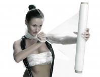 Výroba stretch fólie a predaj obalových materiálov