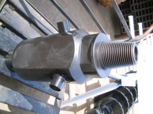 Zakázková výroba (výroba strojních dílů)