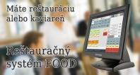 Reštauračný systém Food