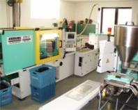 Výroba technických výlisků