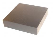 Granitové měřicí desky, přesnost 0. DIN 876, jemné lapované diamantem
