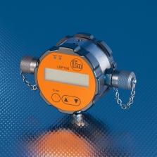 LDP100 - optický senzor pro monitorování částic