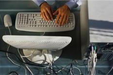 Služby v oblasti telekomunikací