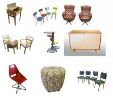 Výkup starožitností a starého nábytku až do 70.let 20.stol.
