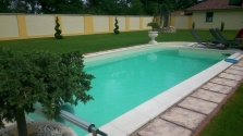 Bazény -navrh, predaj, montáž a servis rkonstrukcia bazenov