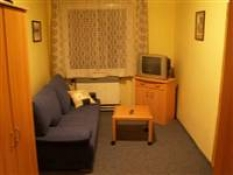 Ubytování - pokoje  2 - 4 lůžkové