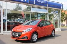 Prodej vozů Peugeot