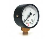 Měření tlaku