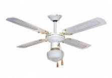 Ventilátor, ventilátor s osvět