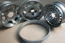 Povrchová úprava kovů