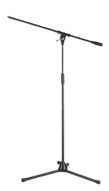 Stativy mikrofonní